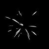 fireworks make an explosive impact