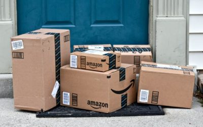 amazon is a leader of customer-driven strategy