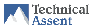 Technical Assent Logo