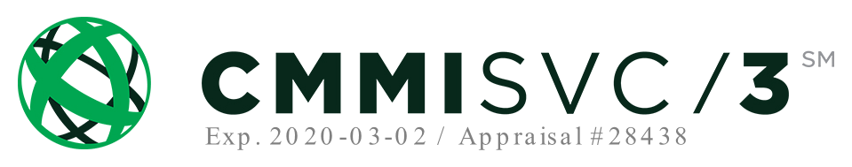 CMMISVC logo